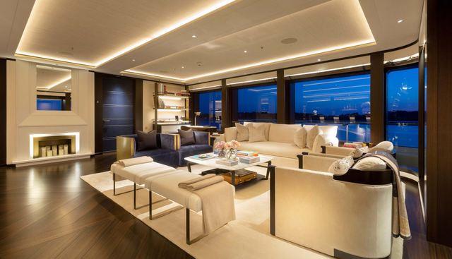 Lunasea Charter Yacht - 7
