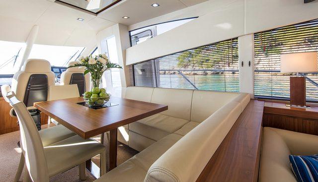 IMOLYAS Charter Yacht - 7