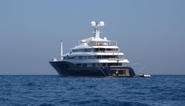 C2 Charter Yacht - 3