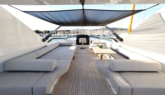 Quasar Charter Yacht - 4