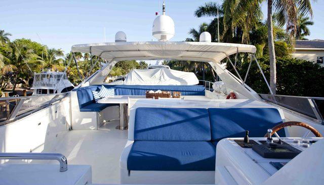 Johanna Charter Yacht - 2