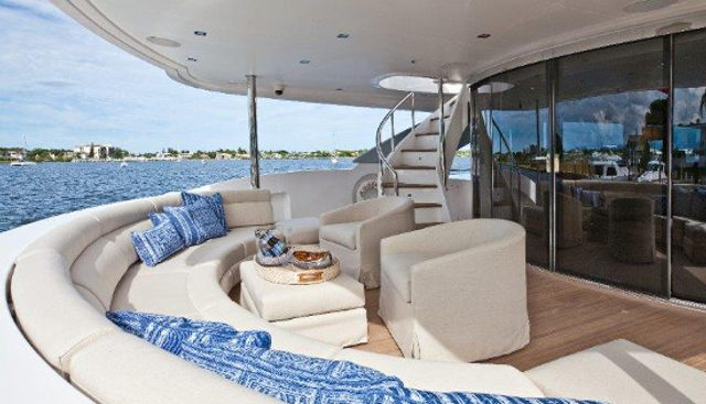 Andrea VI Charter Yacht - 4