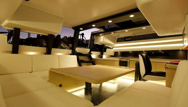 Shamlor Charter Yacht - 8