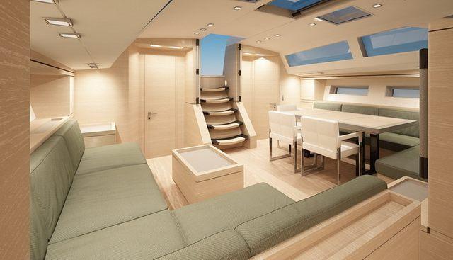 Feelin' Good Charter Yacht - 5