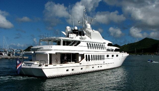 Matrix Rose Charter Yacht - 3