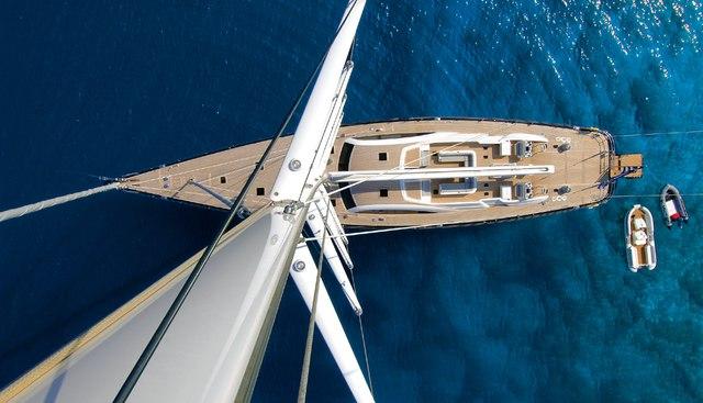 Aristarchos Charter Yacht