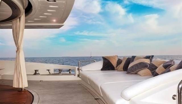 Ganesh A Charter Yacht - 3