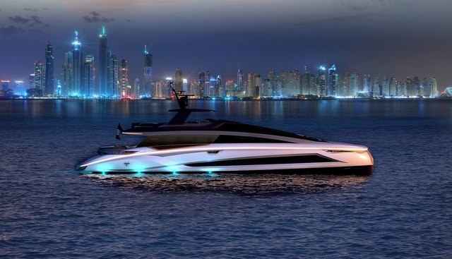 Lucy Charter Yacht - 3