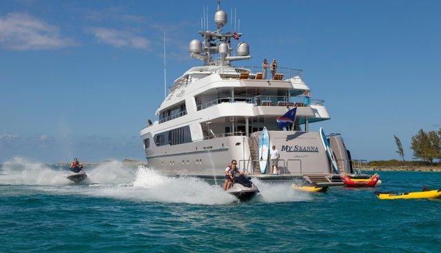 Starship Charter Yacht - 5