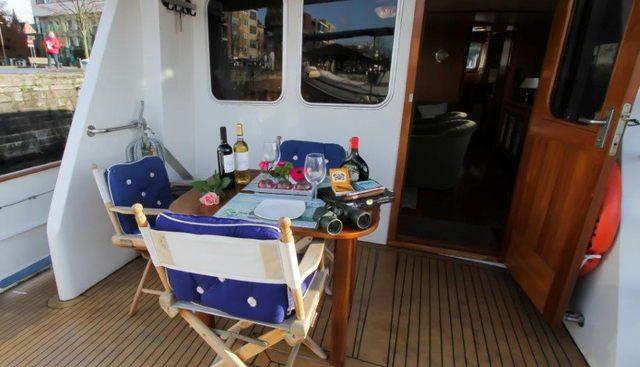 Muckel Charter Yacht - 7