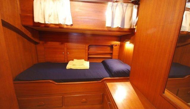 Paulena Charter Yacht - 8