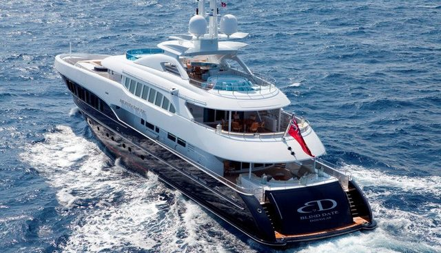 Blind Date Charter Yacht - 7