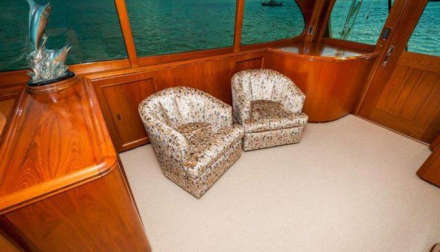 Remain Calm Charter Yacht - 6