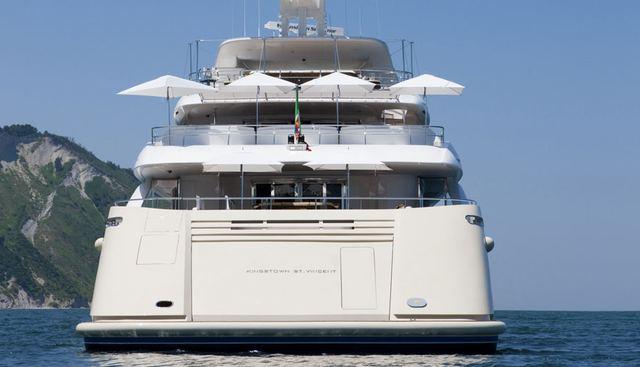 Kolaha Charter Yacht - 4