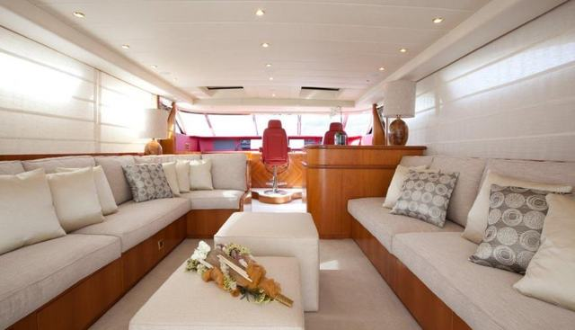 Samarcande Charter Yacht - 5