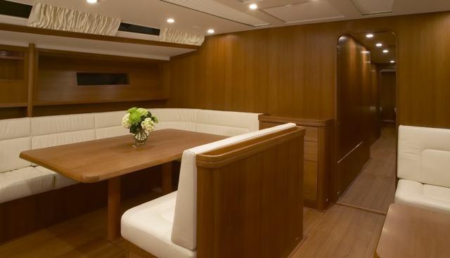 Laetitia Charter Yacht - 4