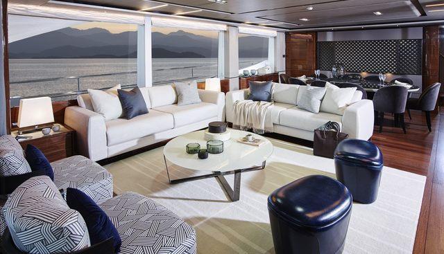 Kohuba Charter Yacht - 8
