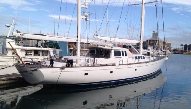 Globana M Charter Yacht - 5