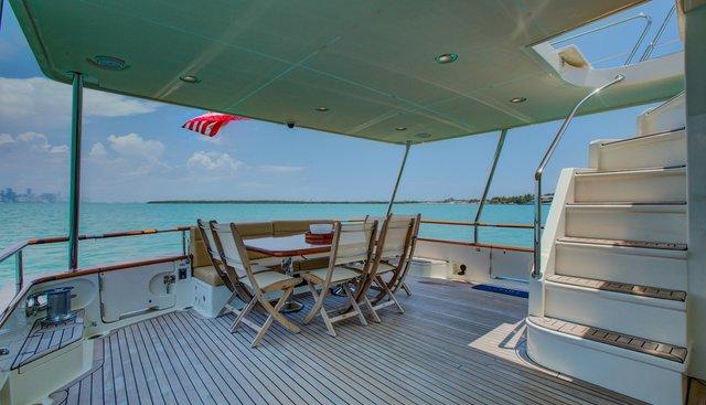 Cocori III Charter Yacht - 4