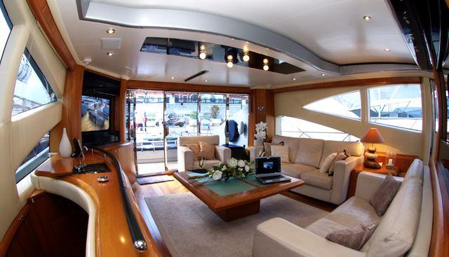 Oracle II Charter Yacht - 5