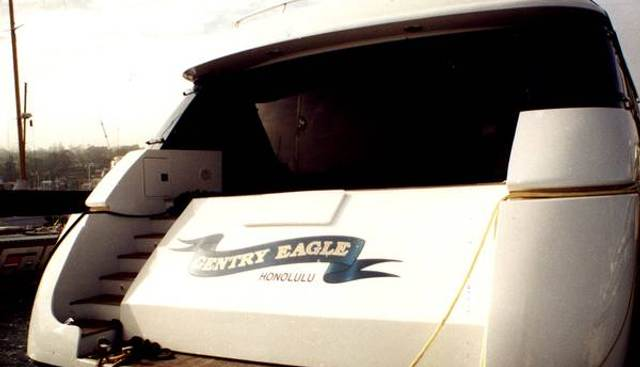 Gentry Eagle Charter Yacht - 5