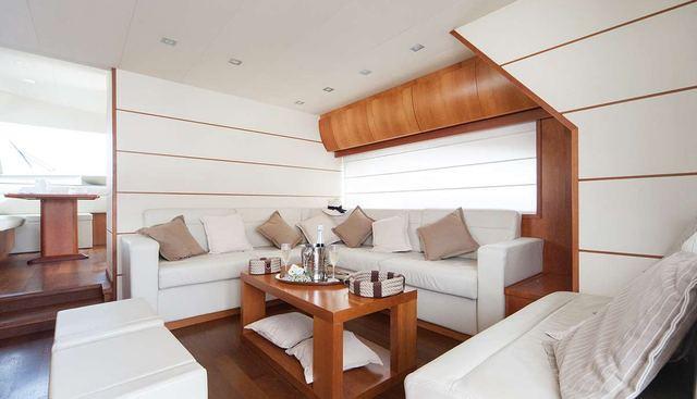 Nadazero Charter Yacht - 2