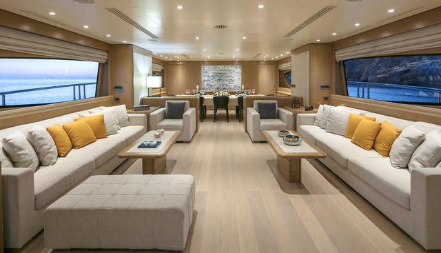 Rini V Charter Yacht - 6