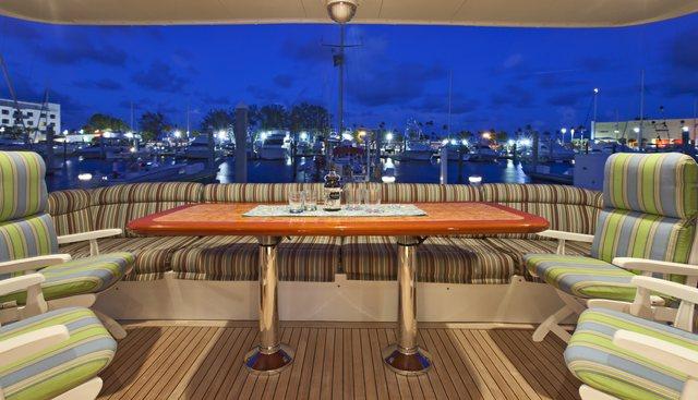 Felina Charter Yacht - 4