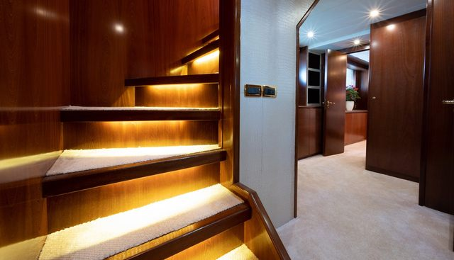 First Lady II Charter Yacht - 8