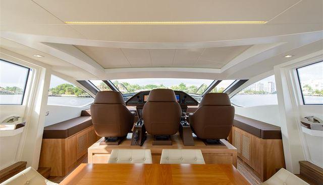 Panacea Charter Yacht - 8