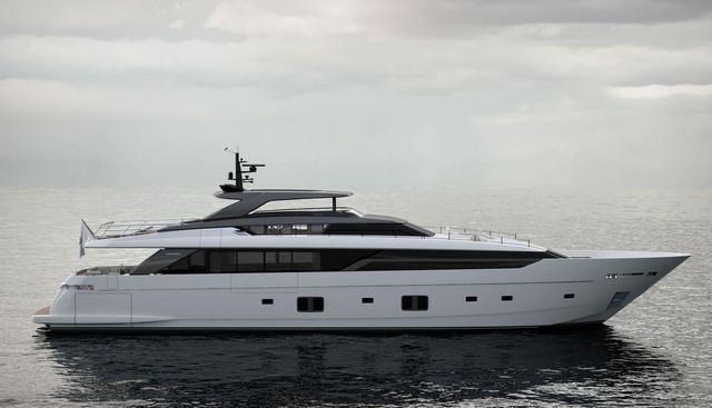 Stella Charter Yacht