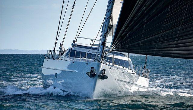 Encore Charter Yacht - 4