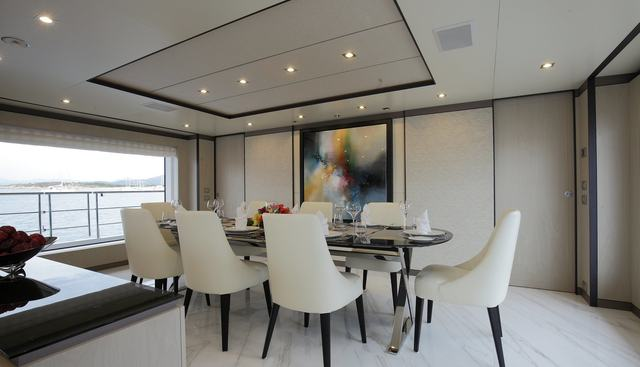 Willow Charter Yacht - 8