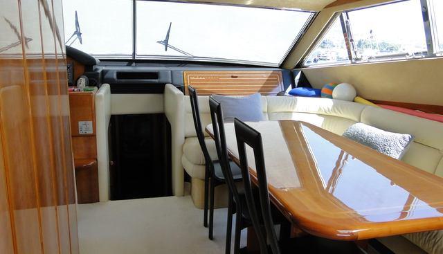 Kialoa Charter Yacht - 8