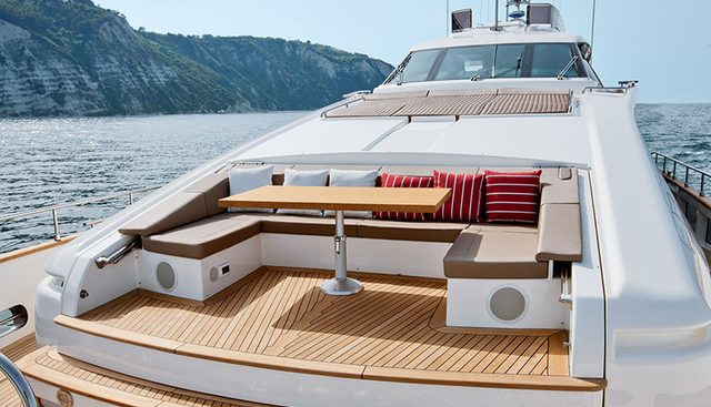 Thalyssa Charter Yacht - 3