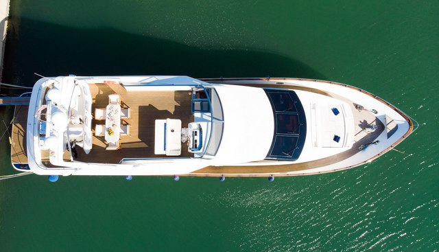 First Lady II Charter Yacht - 5