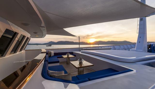 Northern Sun Charter Yacht - 5