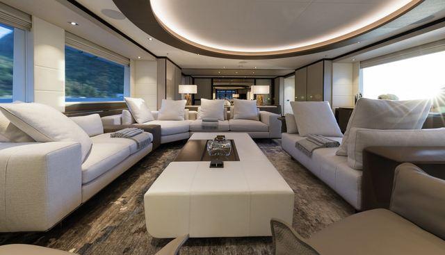 Laurentia Charter Yacht - 6