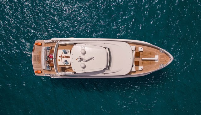 Sea Story Charter Yacht - 5