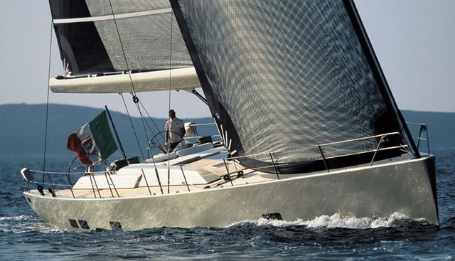 Tonemai Charter Yacht - 2
