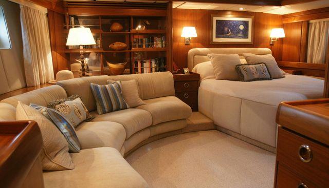 Letizia Charter Yacht - 6
