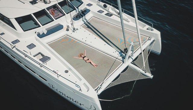 Skimmer Charter Yacht - 2