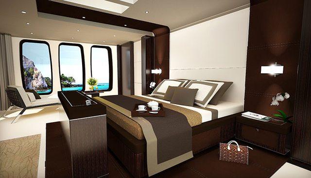 Twilight Charter Yacht - 5