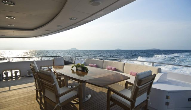 O'Neiro Charter Yacht - 4