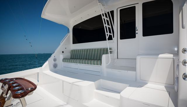 No Compromise Charter Yacht - 2