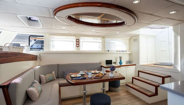 Derya Deniz Charter Yacht - 8