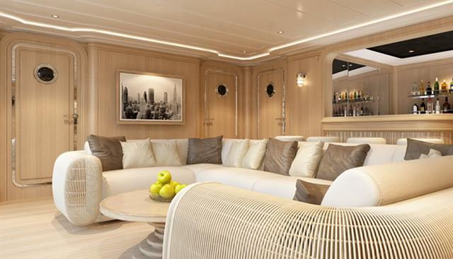 Scout Charter Yacht - 5