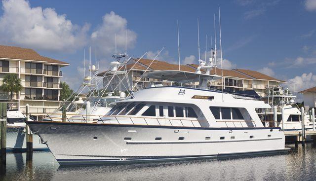 Watermark Charter Yacht - 2