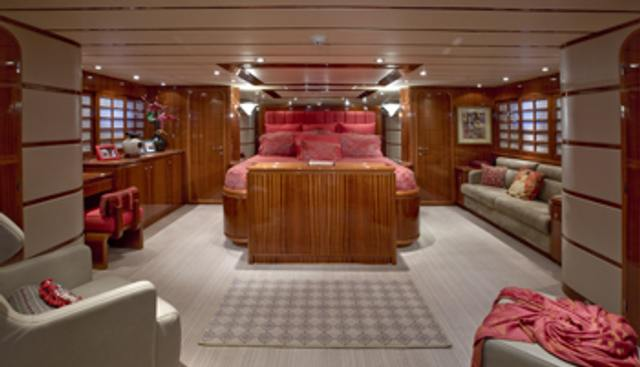 Lady Di Charter Yacht - 5