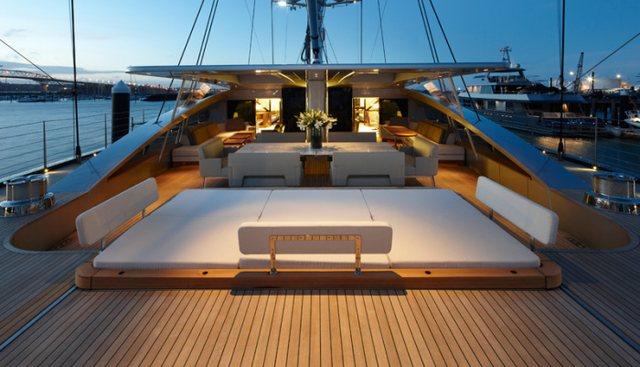 Vertigo Charter Yacht - 6